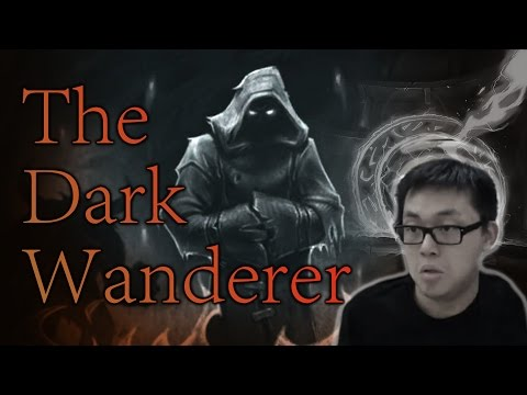 Tavern Brawl: The Dark Wanderer