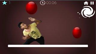 Evadiendo bolas - Falling Circles - Gameplay en español