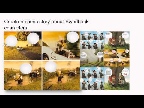 Baltic PR Awards 2012: Swedbank Lithuania: social media pioneer in Lithuanian banking sector