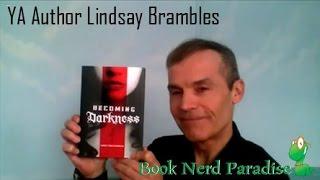Book Nerd Paradise -- Episode 51