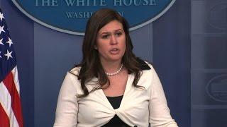 White House clarifies Comey narrative (again)
