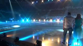 Ледовое шоу Ильи Авербуха в Хабаровске
