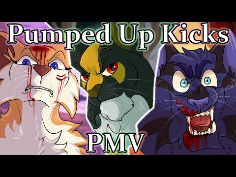 Pumped Up Kicks『The Stolen Hope』PMV