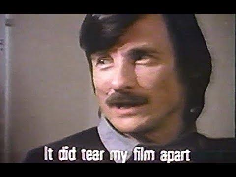 Andrei Tarkovsky: A Poet In the Cinema (1983) ENGL SUBS