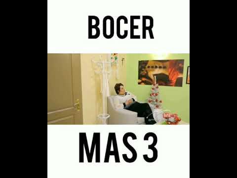 Domino Bocer Mas 3