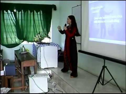 Trần Thị Khánh Toàn - Bài giảng văn hay - Thương Vợ (Trần Tế Xương)