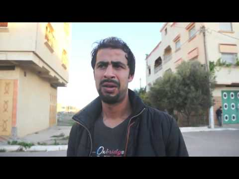 Comedia 2016 lmout dial dahk yassine abdelkader