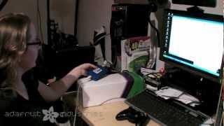 Kinect Hacking