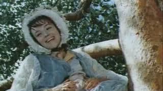 Скачать Елена САНАЕВА Сойдет и так в фильме Честное волшебное 1975