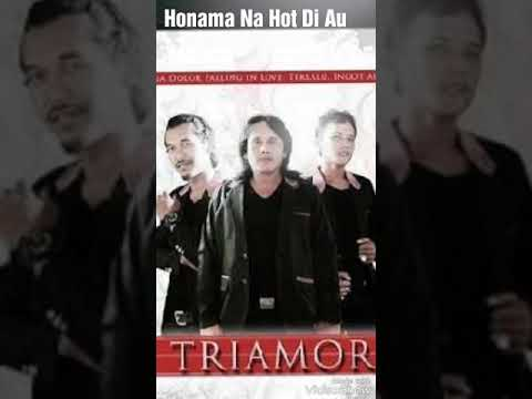 Triamor Trio vol 2 - Honama Na Hot Di Au.. Treaser cipt. Jacky Zhan sidabutar ( KITING )