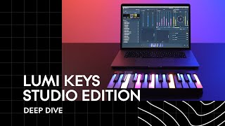 LUMI Keys Studio Edition: Walkthrough