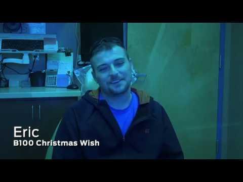 Christmas Wish 2019 - Eric
