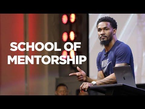 Summer Body | Dr. Matthew Stevenson | School of Mentorship