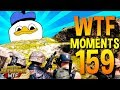 PUBG Funny WTF Moments Highlights Ep 159 (playerunknown's battlegrounds Plays)