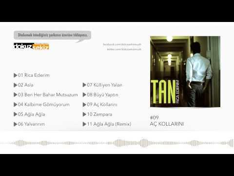 Tan Taşçı - Aç Kollarını (Official Audio)