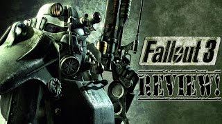 FALLOUT 3 - The 2014 Review