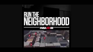 Full NBA2k18 TheNeighborhood& The Road To 99 Breakdown