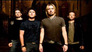 NickelBack - If today was your last day [Dark Horse Album,lyrics in description]