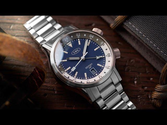 EMG Odyssey Video Review - Watch Clicker
