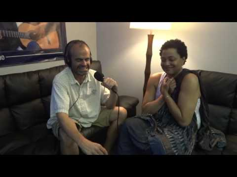 Lisa Fischer June  2016 complete interview