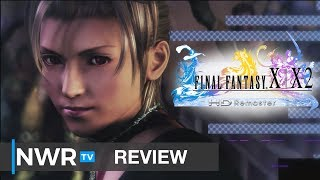Final Fantasy X-2 Remastered (Switch) Review (Video Game Video Review)