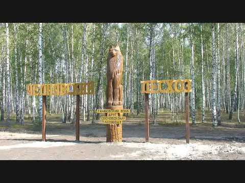 Мой любимый город Тамбов!!!.wmv