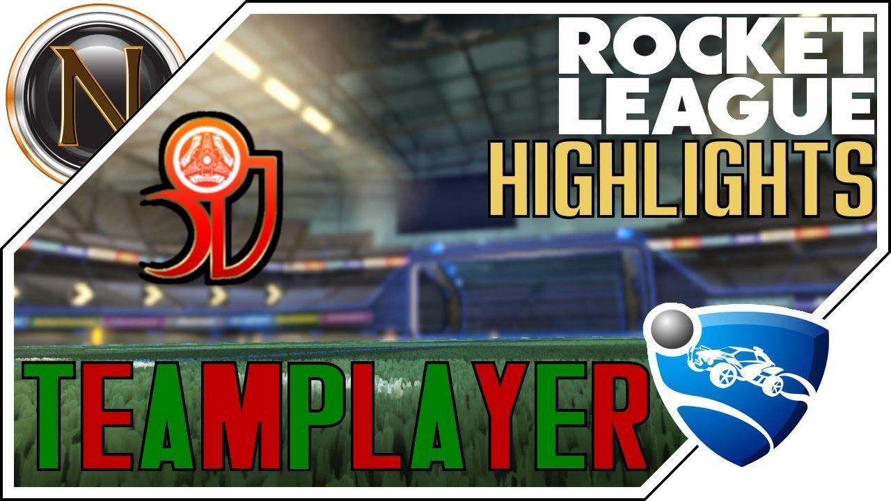 Rocket League Team Suche