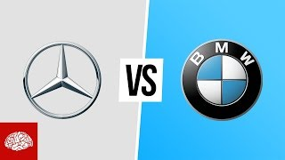Mercedes vs. BMW