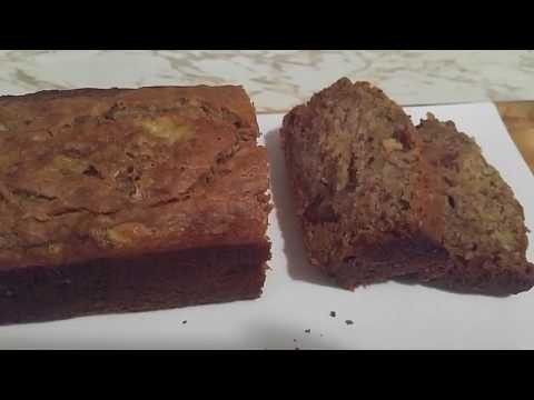how to make banana bread with figs and dates