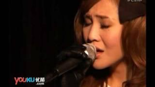 梁文音《最最》不插電Unplugged Live @ 北京微薄之鹽