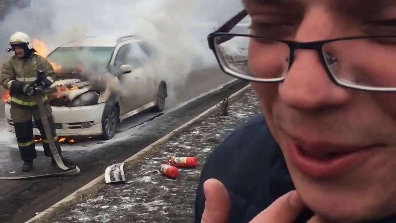 Aktau Auto Life Toyota Camry 35 без титров.avi - YouTube