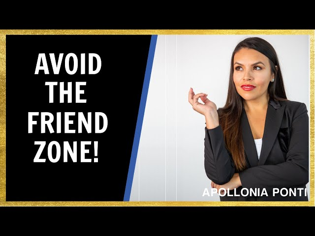 The Difference Between Love And Friendship! (Avoid The Friend Zone )
