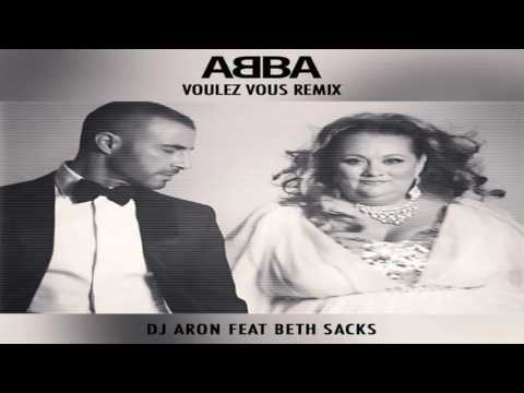 DJ Aron ft  Beth Sacks Voulez Vous (Jonnas Roy Remix)