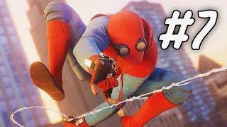 Marvel's Spider-Man #7 | Giải Mã Góc Tối Của Anh Tàu Khựa