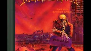 Megadeth (1986) Peace Sells ...But Who