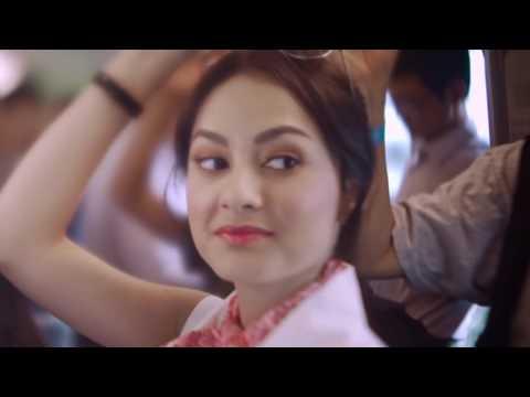 Rizky Febian   Penantian Berharga Official Music Video
