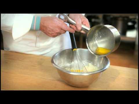Madeleines par Pierre-Dominique Cécillon pour Larousse Cuisine