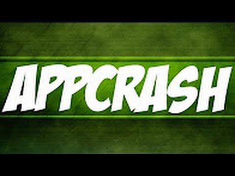APPCRASH|Как решить проблему НАВСЕГДА!!!