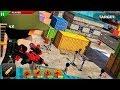 Stickman Battle : Online Shooter 3D Android Gameplay