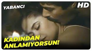 Yabancı - Silahım Olmadan, Bir Kadınla Yatmam  Kadir İnanır Hülya Avşar Eski Türk Filmi