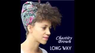 Chastity Brown- Man and Gun (Official Audio)