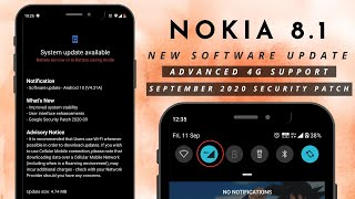 Nokia 8.1 is Still a Best Smartphone by HMD Global ?