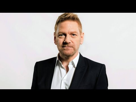 Kenneth Branagh joins Mark and Simon in the Studio