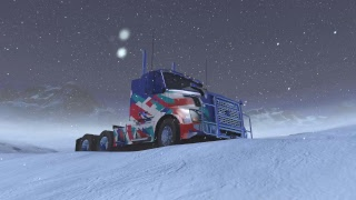 American Truck Simulator. Пробую купить трейлер.