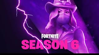 *NEW* Fortnite SEASON 6 THEME 2 TRAILER/TEASER LEAKED!! (SEASON 6 SKIN)