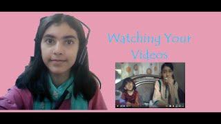 Reacting On MV Fans Videos! | (Incomplete) | Part 1/2 | Mazaydaar Videos