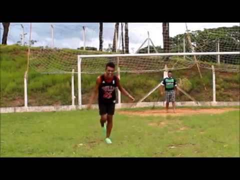 Os 5 Piores Garranchos do Pernas De Pau FC em