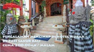 Gambar cover ABIAN SRAMA BY PASS SANUR BALI; HOTEL 200.000AN, ALTERNATIF PENGINAPAN MURAH