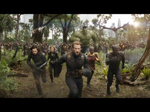 Avengers: Infinity War Deleted and Changed Scenes From Trailers to Final Movie