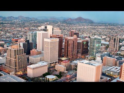 TOP 10 Tallest Buildings In Phoenix U.S.A. 2017/Top 10 Rascacielos Más Altos De Phoenix E.U.A. 2017